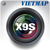 X9S DVR icon
