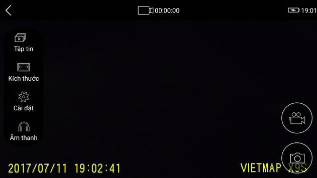 X9S DVR screenshot 3