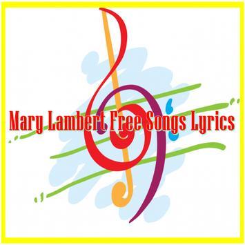 Mary Lambert Free Songs Lyrics poster