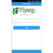 TPSynergy E-Kanban icon