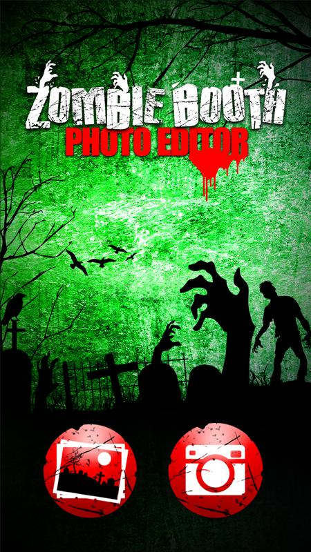 Download zombiefaced free zombie booth for pc windows and mac apk.