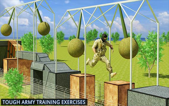 US Army Training Mission Game screenshot 12