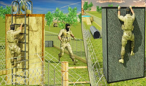 US Army Training Mission Game screenshot 17