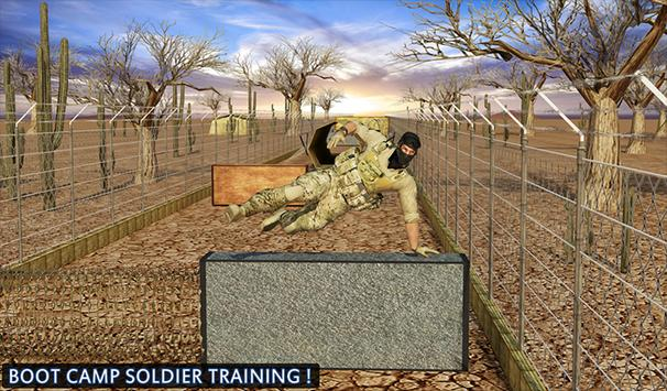 US Army Training Mission Game screenshot 14