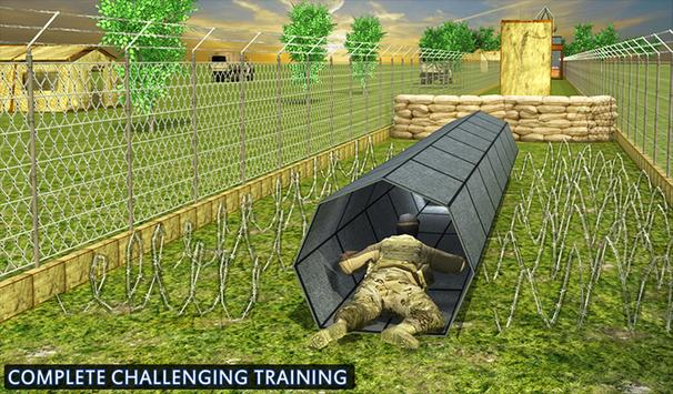 US Army Training Mission Game screenshot 15