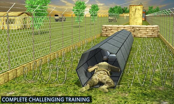 US Army Training Mission Game screenshot 1