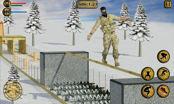 US Army Training Mission Game screenshot 2