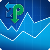 Mobile Commodity Trader icon