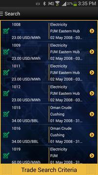 Mobile Commodity Trader apk screenshot