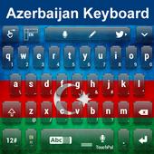 Azerbaijan Keyboard icon