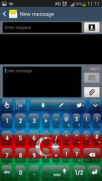 Azerbaijan Keyboard apk screenshot