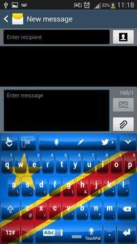Congo Keyboard screenshot 1