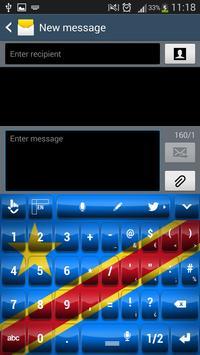 Congo Keyboard screenshot 2