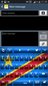Congo Keyboard screenshot 3