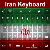 Iran Keyboard icon
