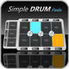 Simple Drum Pads ícone