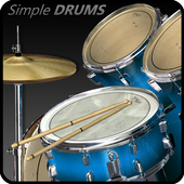 Simple Drums Basic icon