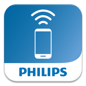 Philips TV Remote icon