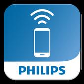 Philips TV Remote icon