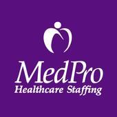 MedPro Top Jobs icon