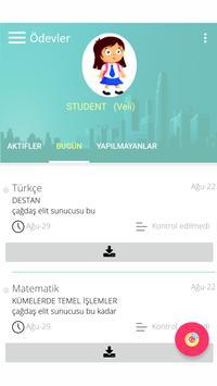 Sultan Koleji screenshot 2