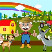 儿童歌曲 icon