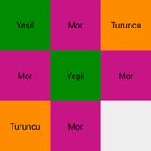 renk oyunu icon