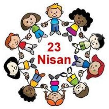 23 nisan şarkıları poster