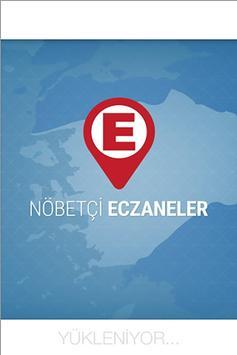 Manisa EO Nöbetçi Eczane poster