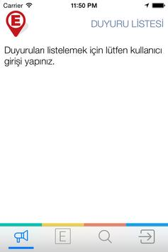 Manisa EO Nöbetçi Eczane apk screenshot