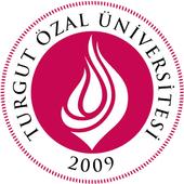 Turgut Özal Üniversitesi icon
