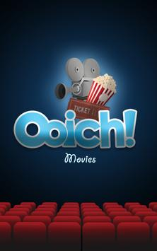 Ooich! Movies poster