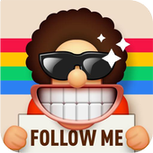 Real Followers and Likes icon