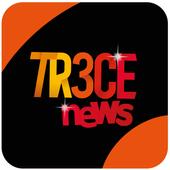 TR3CE News icon