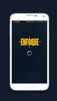 Enfoque Noticias poster