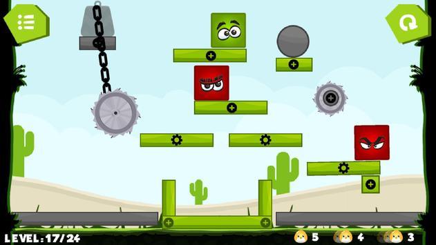 Clash and Crush apk screenshot