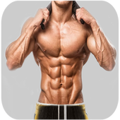 Bodybuilding Workout Routines icon