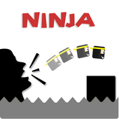 Scream Go Ninja icon