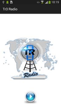 Tr3 Radio screenshot 2