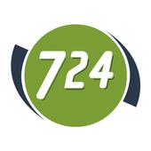 TR 724 Haber icon