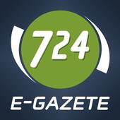 TR724 eGazete icon