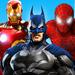 Superhero Legends War : Fighting Injustice Game