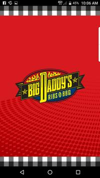 Big Daddy's BBQ (Little Elm) poster
