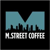 M Street Coffee icon