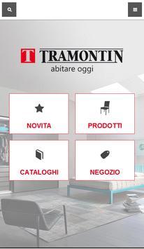 Tramontin poster