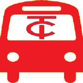 Tranvias Coruña icon