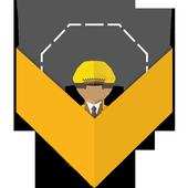 Tranxit Driver icon