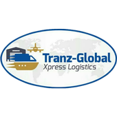 TranzGlobal Android App icon