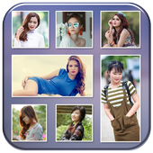 Photo Frames - Collage Maker icon