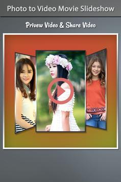 Video Slide Maker With Music screenshot 4
